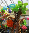 Balloon Installations photo