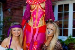 Circus Belles