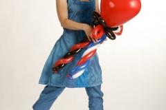 Circus Twist Balloons