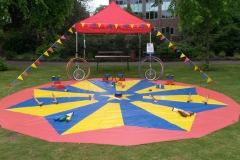 Circus Workshop - Informal