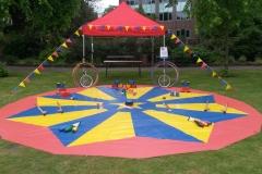 Circus Workshop - Informal