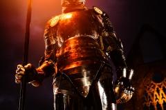 Fire Knights