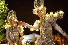 Glitter Belles