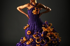 Inflate-a-Belles Balloon Couture