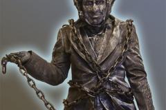 Victorian Statues