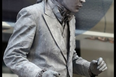 The Living Statue Company