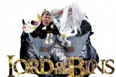 Lord of the Bins