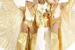 Patelvis and Showgirls