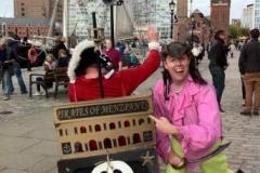 Pirates of Menspants
