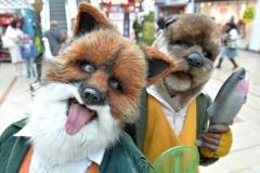 Teddy & Otto