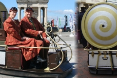 Time Travelling Victorians