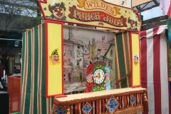 Traditional Punch & Judy