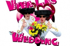 Viva Las Wedding