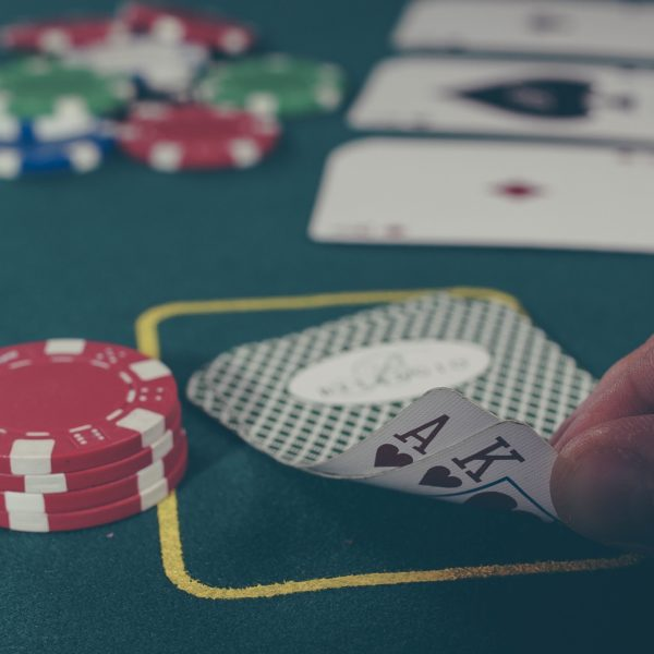 Casino Tables - Blow a fortune in fun money