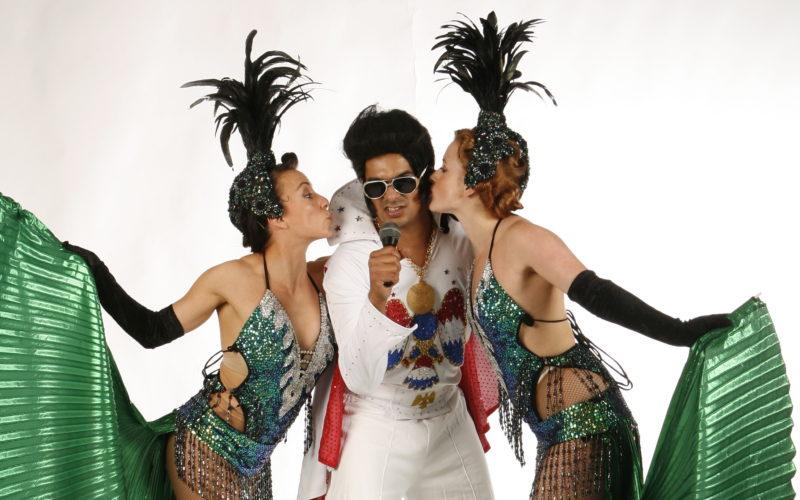 Patelvis & Showgirls