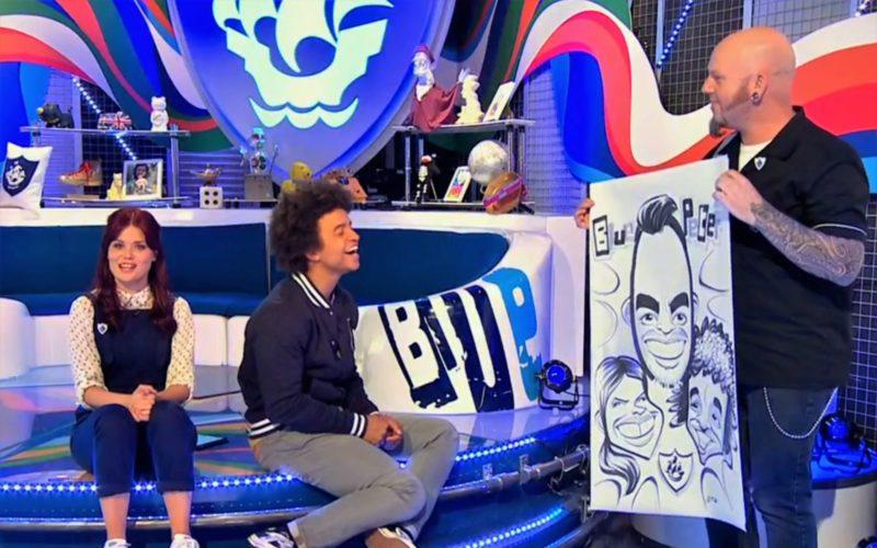 Spot On George - Caricaturist
