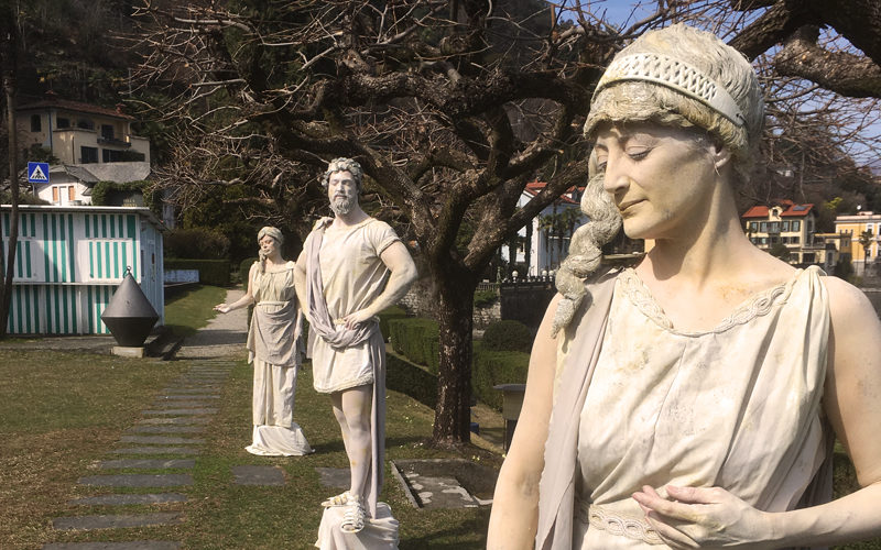 Statuesque - Beautiful living statues to suit many themes