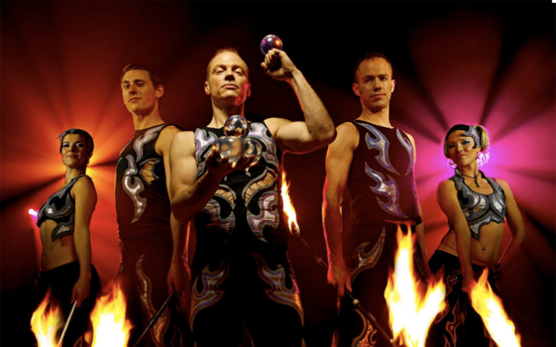 FlameOz - The cutting-edge of modern fire performance
