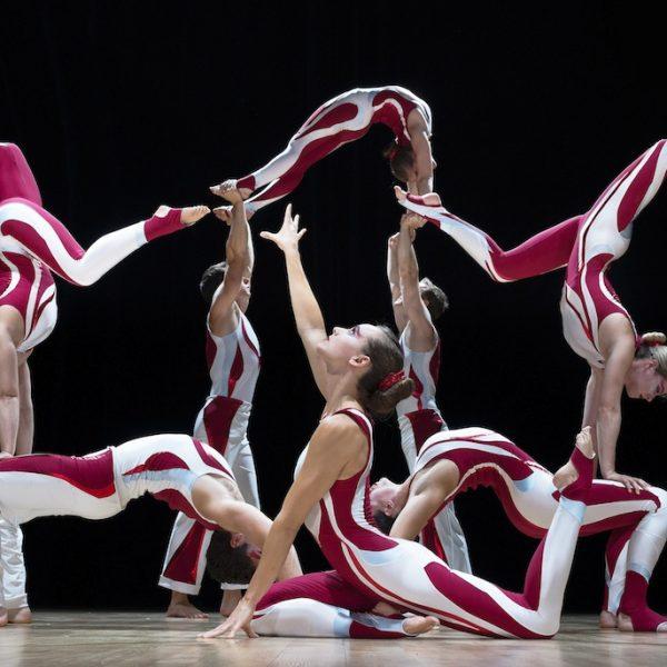 Acrobats & Adagio