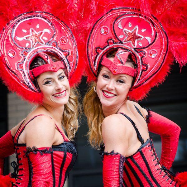 Latin American/Carnival