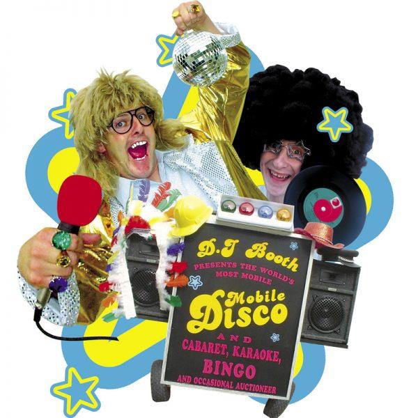 Disco/1970s